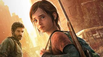 Video games ps3 the last of us Wallpaper