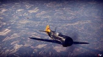 Aircraft kia sicily war thunder Wallpaper