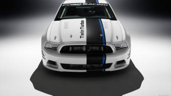 Art ford mustang twin turbo cobra jet wallpaper