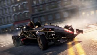 Atom need for speed most wanted 2 Wallpaper