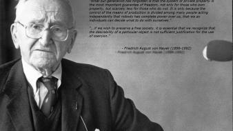 Capitalism knowledge philosophy economics friedrich hayek austrian wallpaper