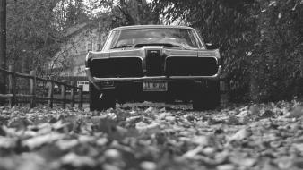 Cars classic mercury badass cougar 1970 muscle wallpaper