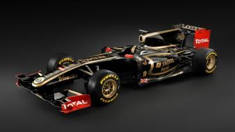Cars front lotus renault gp sports side wallpaper