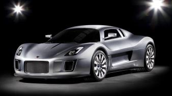 Cars gumpert sports car wallpaper