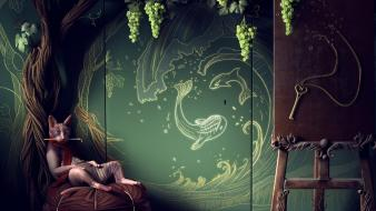 Fantasy people animation entertainment Wallpaper
