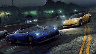 For speed most wanted 2 corvette zr1 Wallpaper