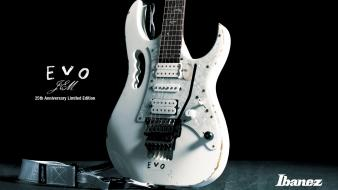 Guitars ibanez jem wallpaper