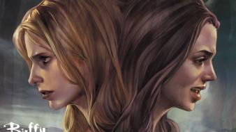 Illustrations faith lehane summers dark horse comics wallpaper