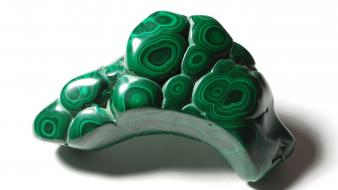 Metal earth rocks stones malachite gems minerals rare wallpaper
