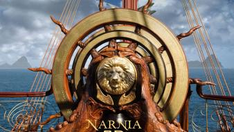 Movies chronicles of narnia wallpaper