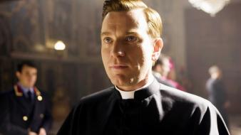 Movies ewan mcgregor angels and demons wallpaper