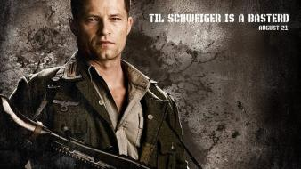 Movies inglorious basterds wallpaper