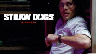 Movies james marsden straw dogs wallpaper
