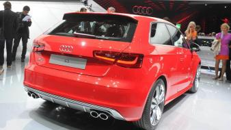 Paris cars auto audi s3 wallpaper