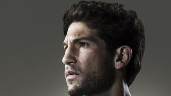 Portraits zombie apocalypse comic books jon bernthal wallpaper