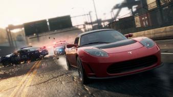 Roadster need for speed most wanted 2 wallpaper