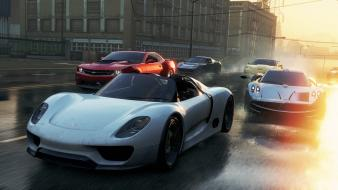 Spyder need for speed most wanted 2 Wallpaper