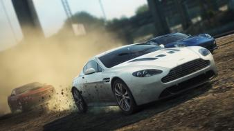 Vantage need for speed most wanted 2 Wallpaper