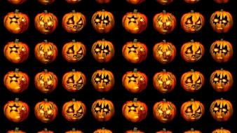 Wall halloween lanterns complex magazine wallpaper