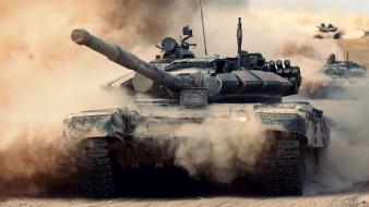 Weapons tanks t-90 russian wallpaper