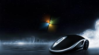Windows 7 mice wallpaper