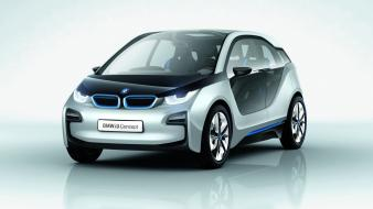 Bmw cars concept art vehicles i3 wallpaper