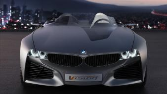 Bmw cars drive concept art vehicles vision wallpaper