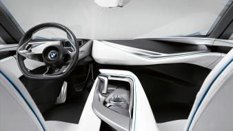 Bmw cars interior concept art vehicles vision wallpaper