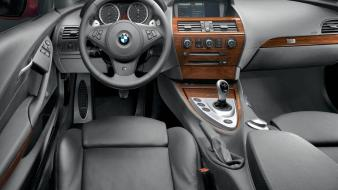 Bmw cars interior vehicles m6 wallpaper