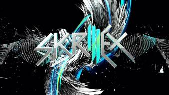 Boss dubstep skrillex logo dub step Wallpaper