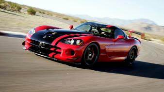 Cars widescreen dodge viper rt/10 wallpaper