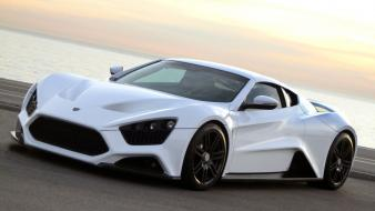 Cars zenvo st1 2014 Wallpaper