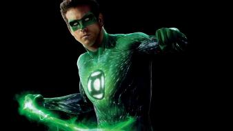 Green lantern movies ryan reynolds wallpaper