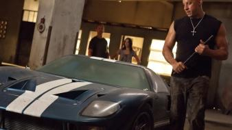 Movies fast five wallpaper