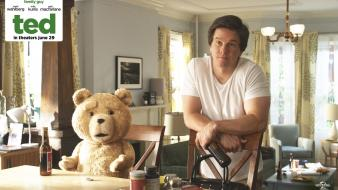 Movies mark wahlberg ted (movie) Wallpaper