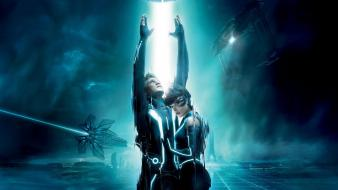 Movies tron legacy Wallpaper