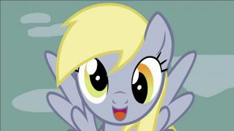 My little pony derpy hooves wallpaper
