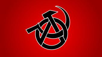 Revolution anarchy anarchism anarcho-communism anarcho-syndicalism Wallpaper