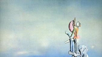 Surrealism artwork french traditional art yves tanguy wallpaper