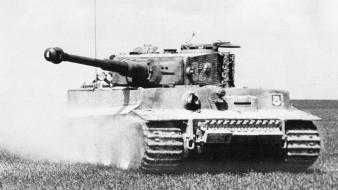 Tanks world war ii tiger wallpaper