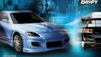 Tokyo movies cars fast and furious drift fnf Wallpaper