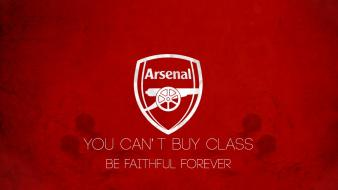 Arsenal fc a.f.c. logo london football club Wallpaper