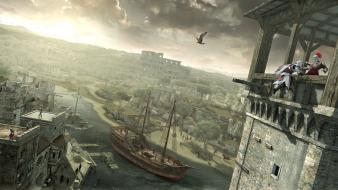 Assassins creed brotherhood 2 roma colors dolan wallpaper
