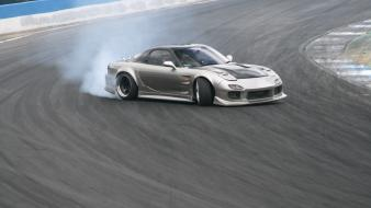 Backgrounds rx-7 jdm drift wallpaper