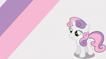 Belle my little pony: friendship is magic wallpaper