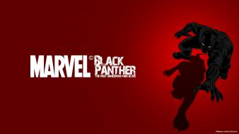 Black panther comics marvel wallpaper