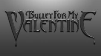 Bullet for my valentine floral eyefinity ol wallpaper