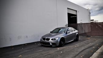 Cars european parking bmw m3 gts auto wallpaper