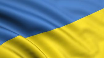 Flags ukraine wallpaper