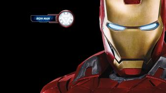 Iron man the avengers (movie) Wallpaper